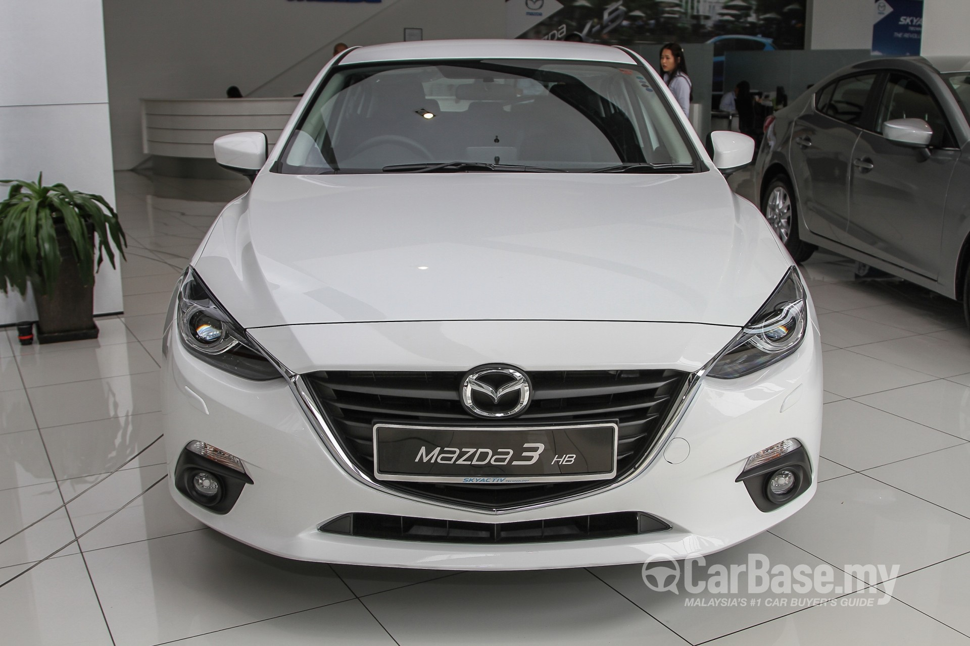 mazda 3 hatchback bm 2015 exterior image 20572 in malaysia reviews specs prices. Black Bedroom Furniture Sets. Home Design Ideas
