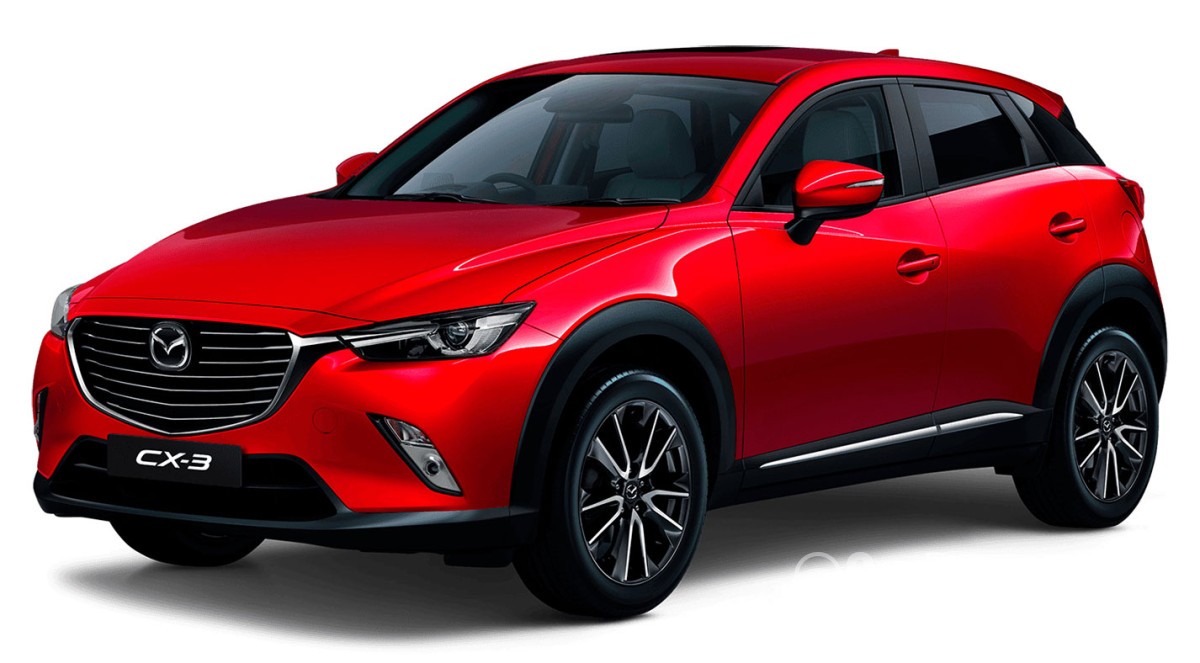 Mazda CX-3 in Malaysia - Reviews, Specs, Prices - CarBase.my