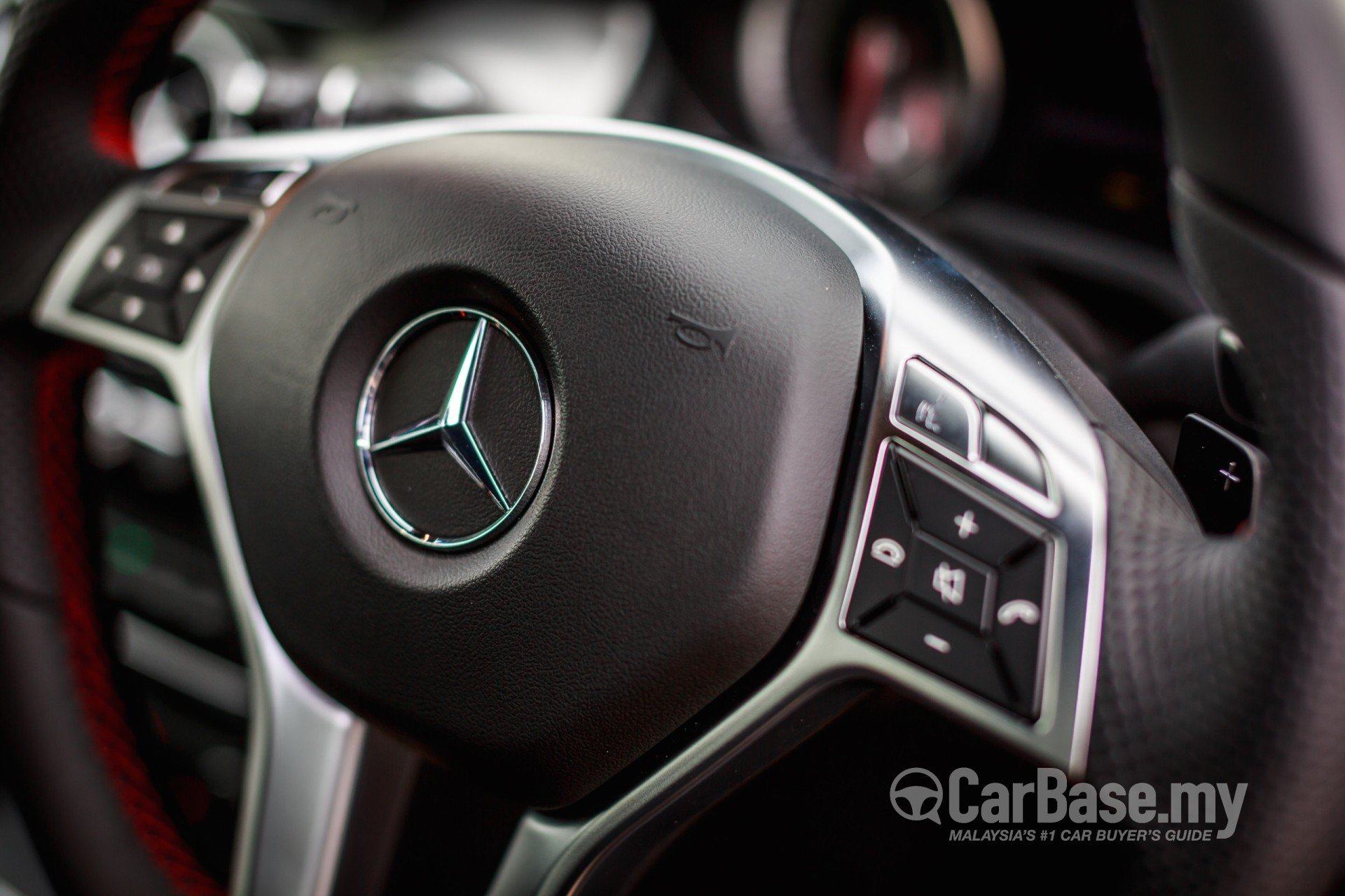 Mercedes Benz Gla X156 2014 Interior Image 16759 In Malaysia Reviews Specs Prices