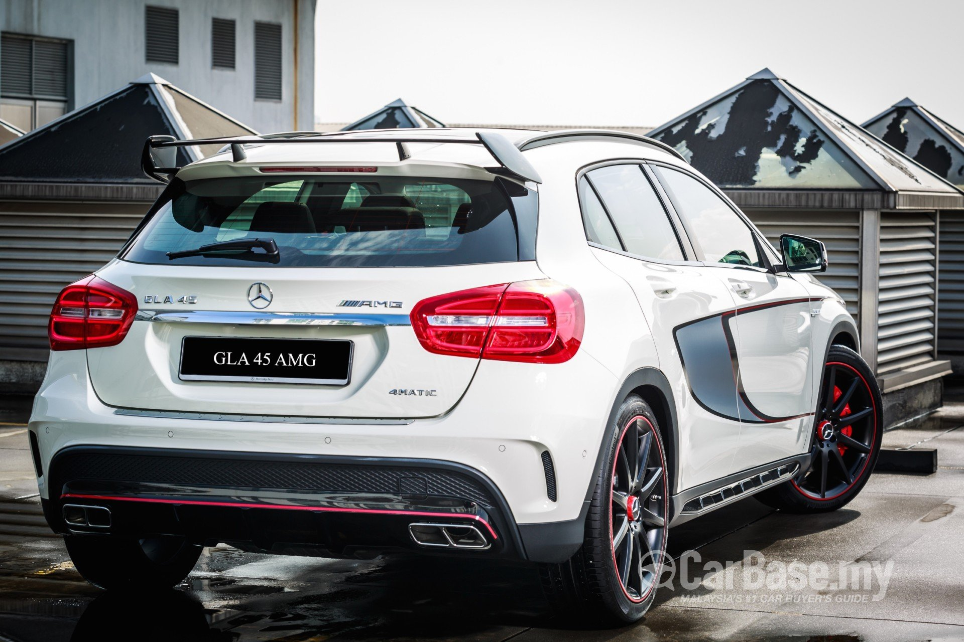 Mercedes benz gla amg x156 amg 2014 exterior image for Mercedes benz gla 2014 price