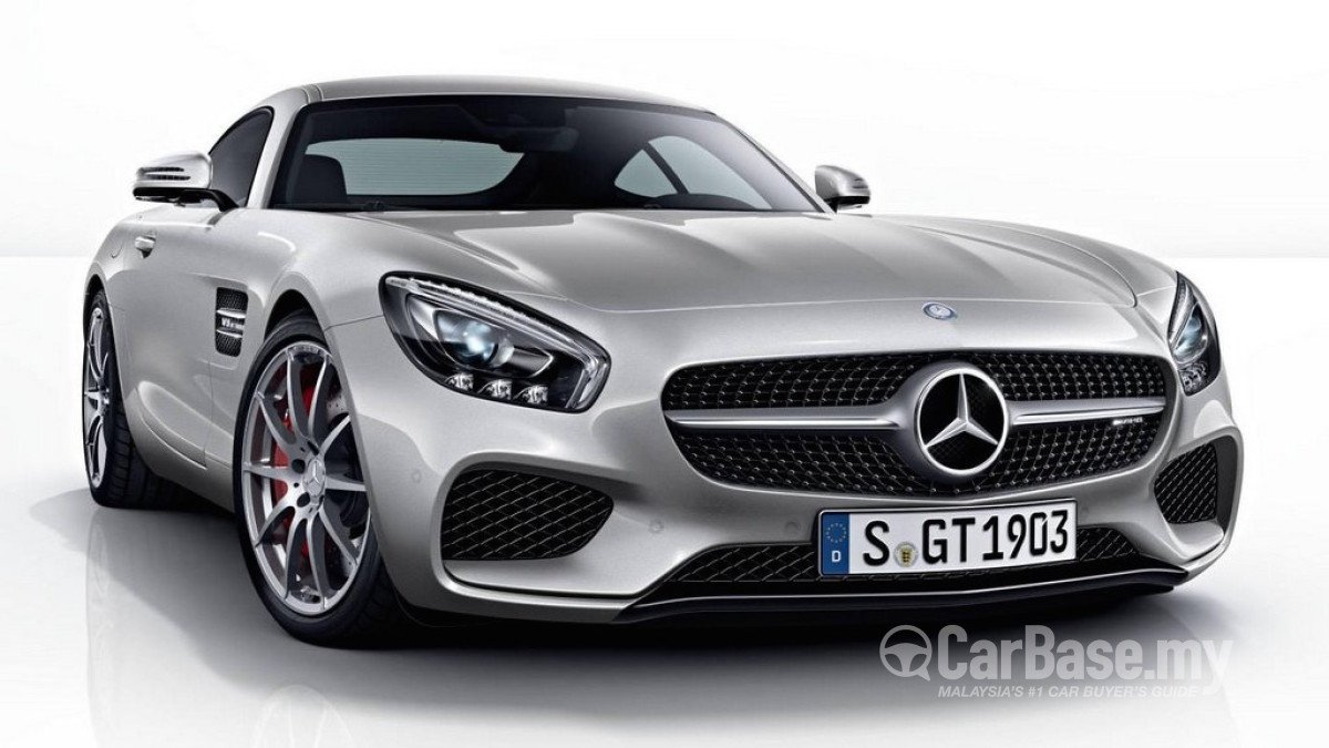 mercedes benz amg gt in malaysia reviews specs prices. Black Bedroom Furniture Sets. Home Design Ideas