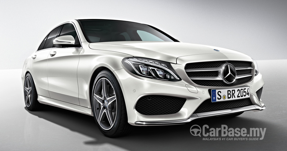 Mercedes Benz C 250 Amg Line 2018 In Malaysia Reviews Specs