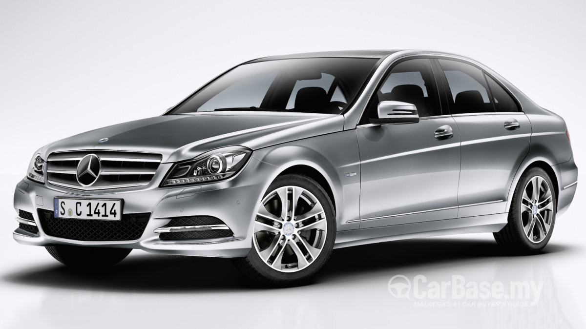 Mercedes-Benz C-Class (2011 - present) Owner Review in Malaysia