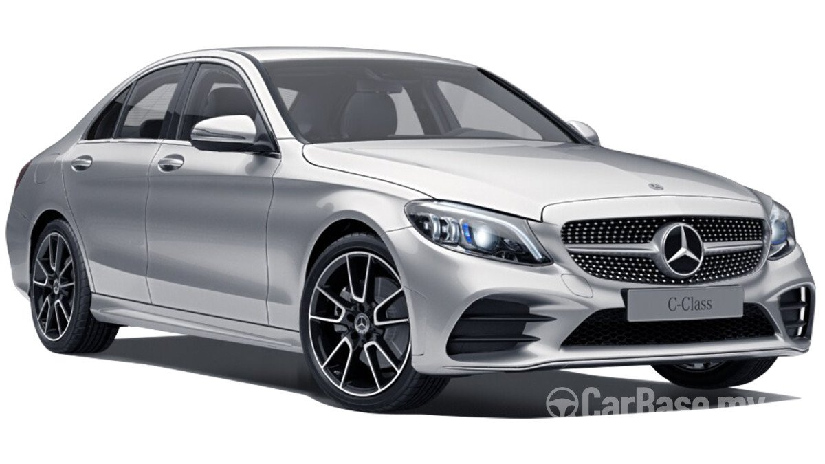 Mercedes-Benz C-Class in Malaysia - Reviews, Specs, Prices - CarBase my