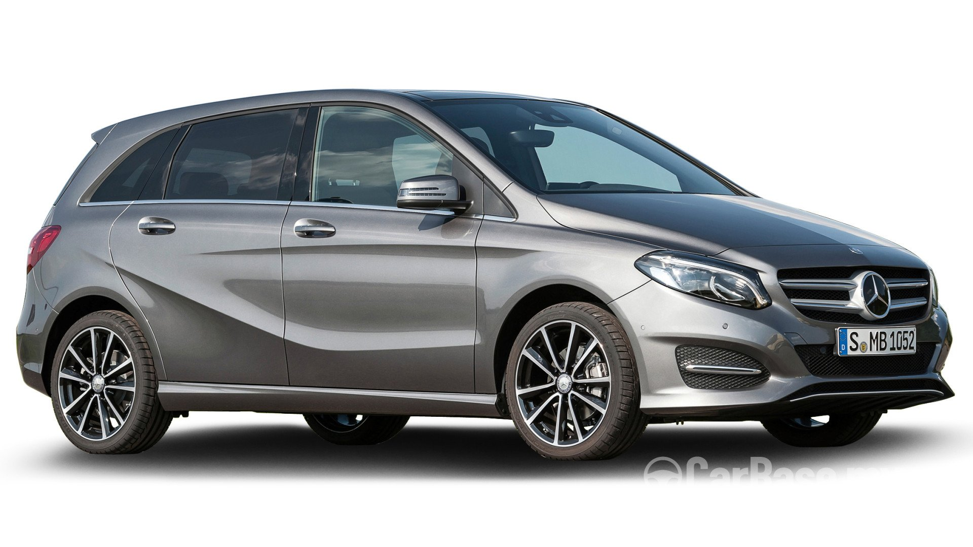 mercedes benz b class w246 facelift 2015 exterior image. Black Bedroom Furniture Sets. Home Design Ideas