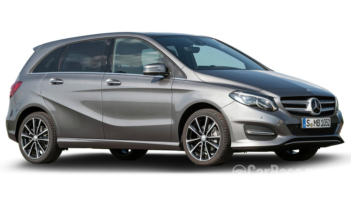 Mercedes Benz B Class In Malaysia Reviews Specs Prices