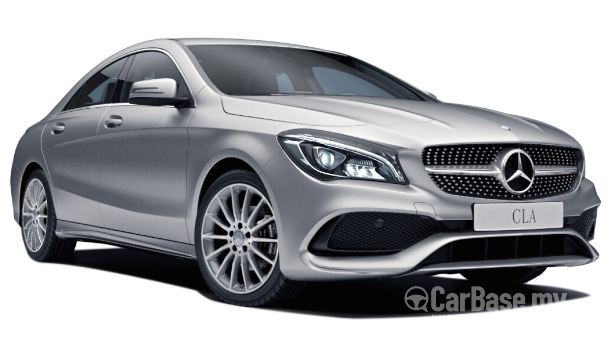 Mercedes CLA 200: specifications, package, reviews