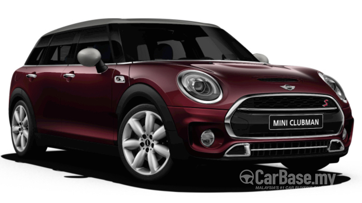 Mini Clubman In Malaysia Reviews Specs Prices Carbase My