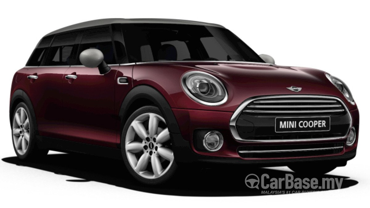mini cooper clubman 2018 in malaysia reviews specs prices. Black Bedroom Furniture Sets. Home Design Ideas