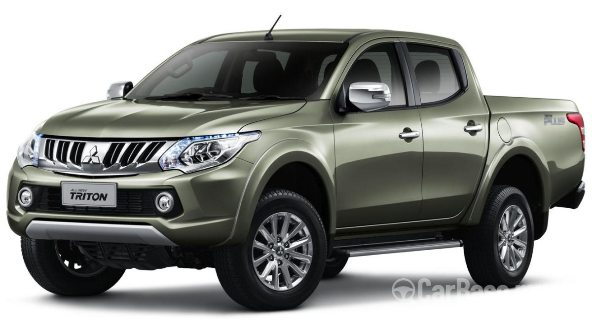 Mitsubishi Triton 2017 24 Mivec Vgt Adventure X In Malaysia Timing Belt For Reviews Specs Prices