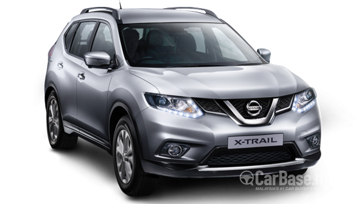 Nissan X Trail In Malaysia Reviews Specs Prices
