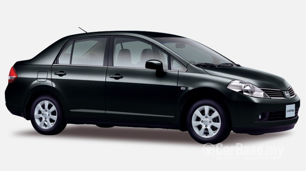 Nissan Latio Sedan (2014) 1.6L (A) in Malaysia - Reviews, Specs, Prices -  CarBase.my