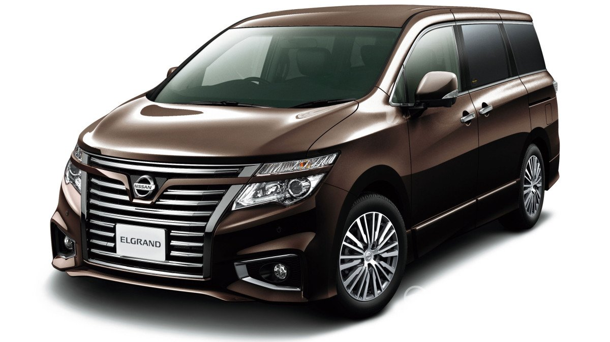 Nissan Elgrand in Malaysia - Reviews, Specs, Prices