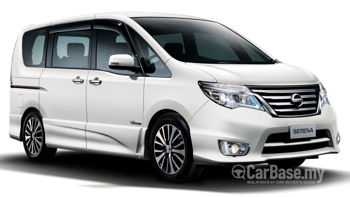 Nissan serena s hybrid in malaysia reviews specs prices carbase my