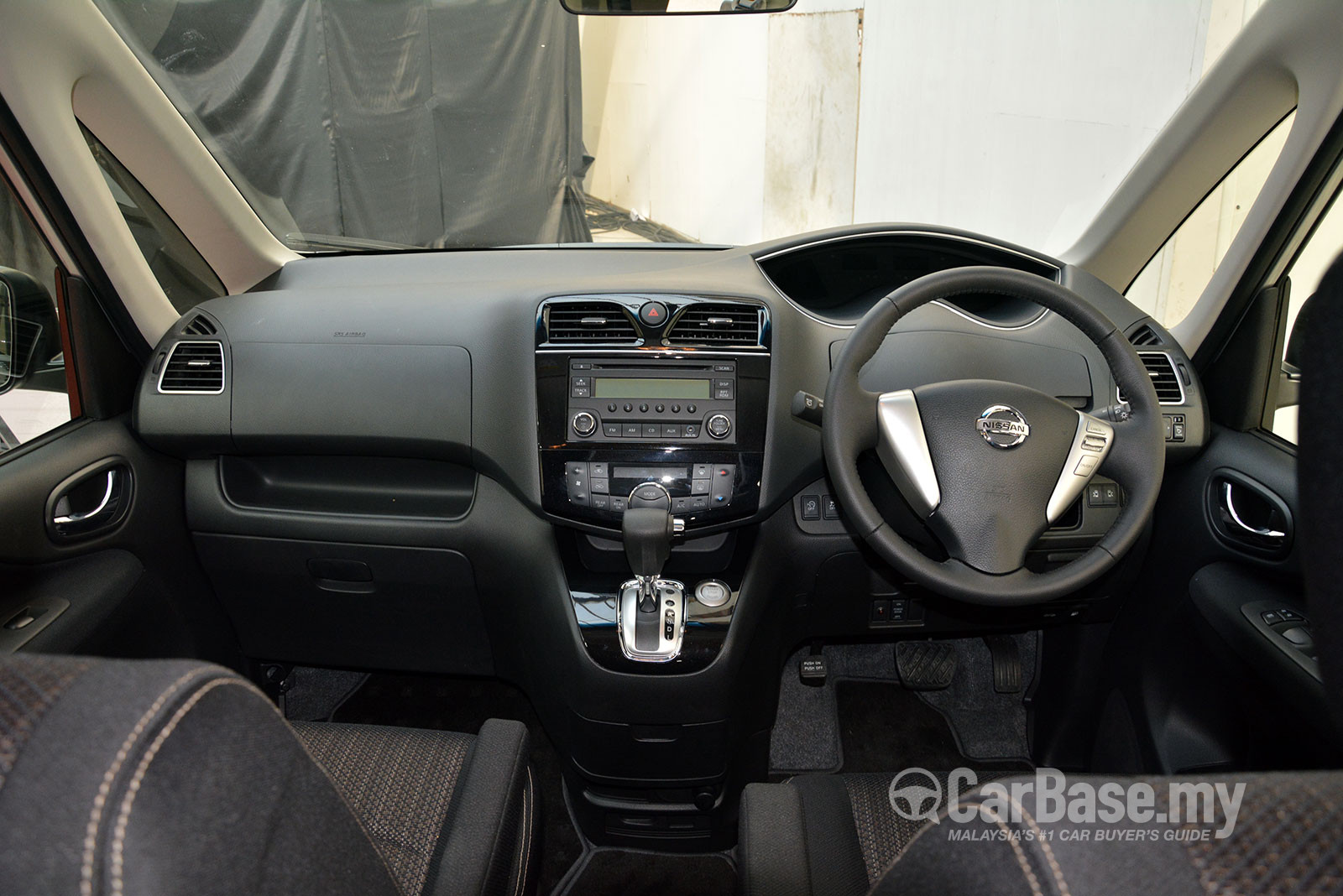 One Stop Automotive >> Nissan Serena S-Hybrid C26 Facelift (2014) Interior Image #16660 in Malaysia - Reviews, Specs ...