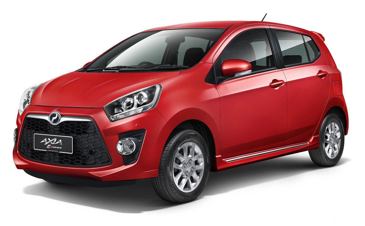 Perodua Axia 2014 Present Owner Review In Malaysia