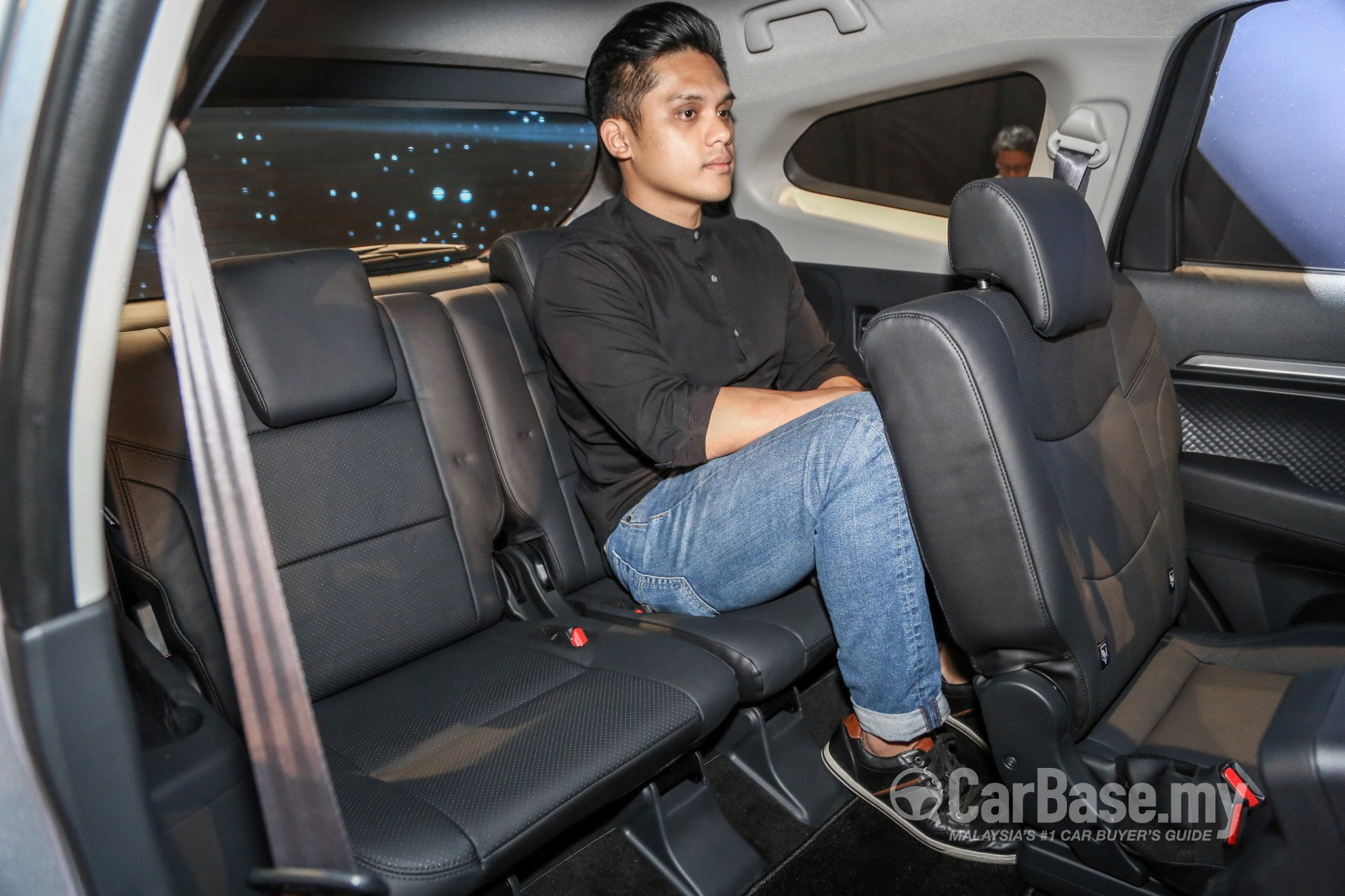 Find My Keys >> Perodua Aruz D38L (2019) Interior Image #53381 in Malaysia - Reviews, Specs, Prices - CarBase.my