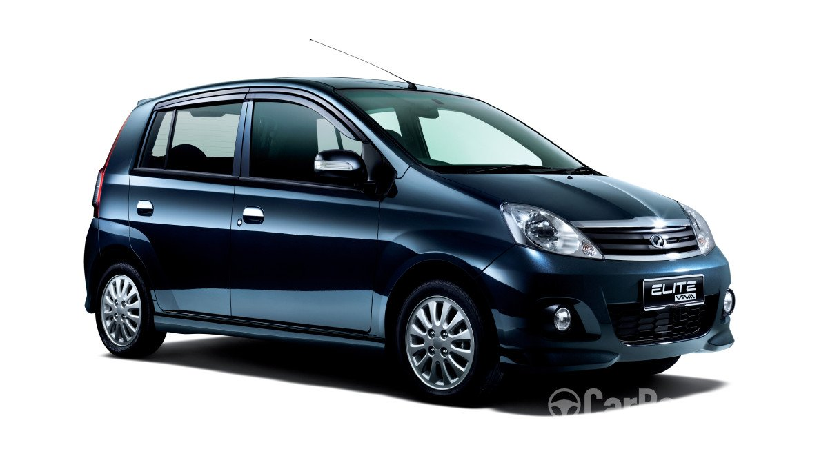 How Much Car Can I Afford Calculator >> Perodua Viva in Malaysia - Reviews, Specs, Prices - CarBase.my