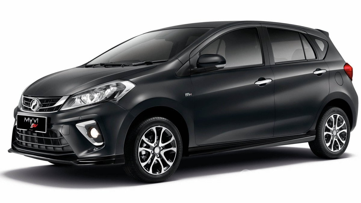 Perodua Myvi (2018) 1.5 Advance AT in Malaysia - Reviews ...