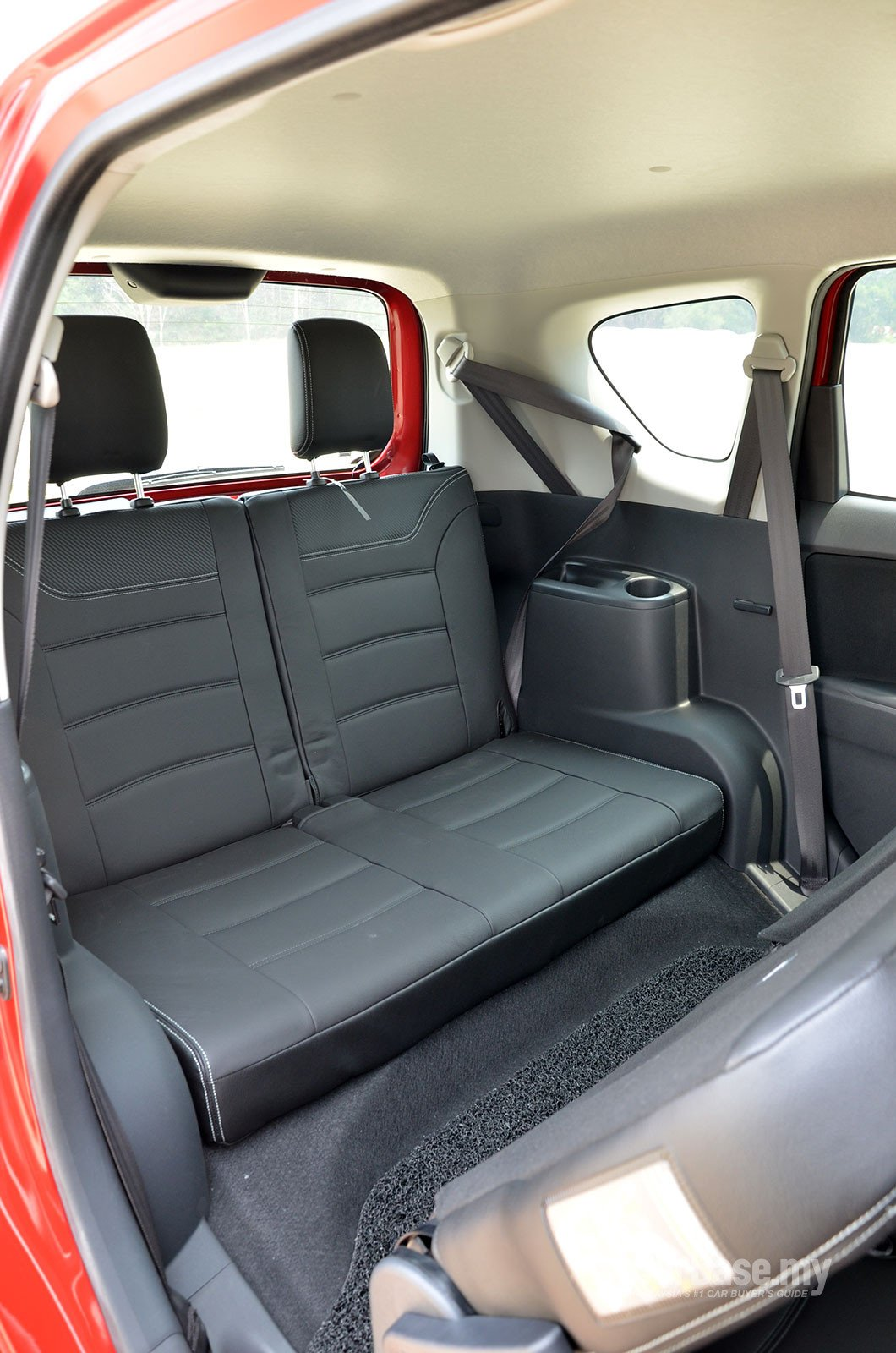 Make Your Own Car >> Perodua Alza Mk1 Facelift (2014) Interior Image #398 in Malaysia - Reviews, Specs, Prices ...