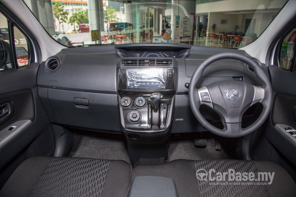 New Perodua Bezza Facelift 2019 - Perokok c