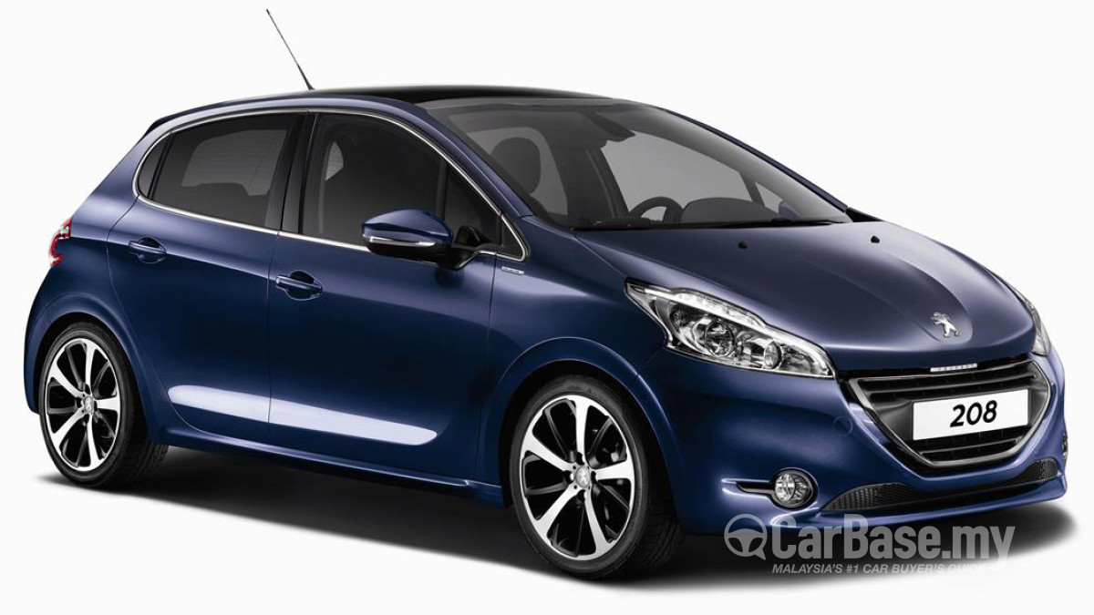 Peugeot 208 2013 Present Owner Review In Malaysia Reviews 407 Fuse Box Fault Specs Prices