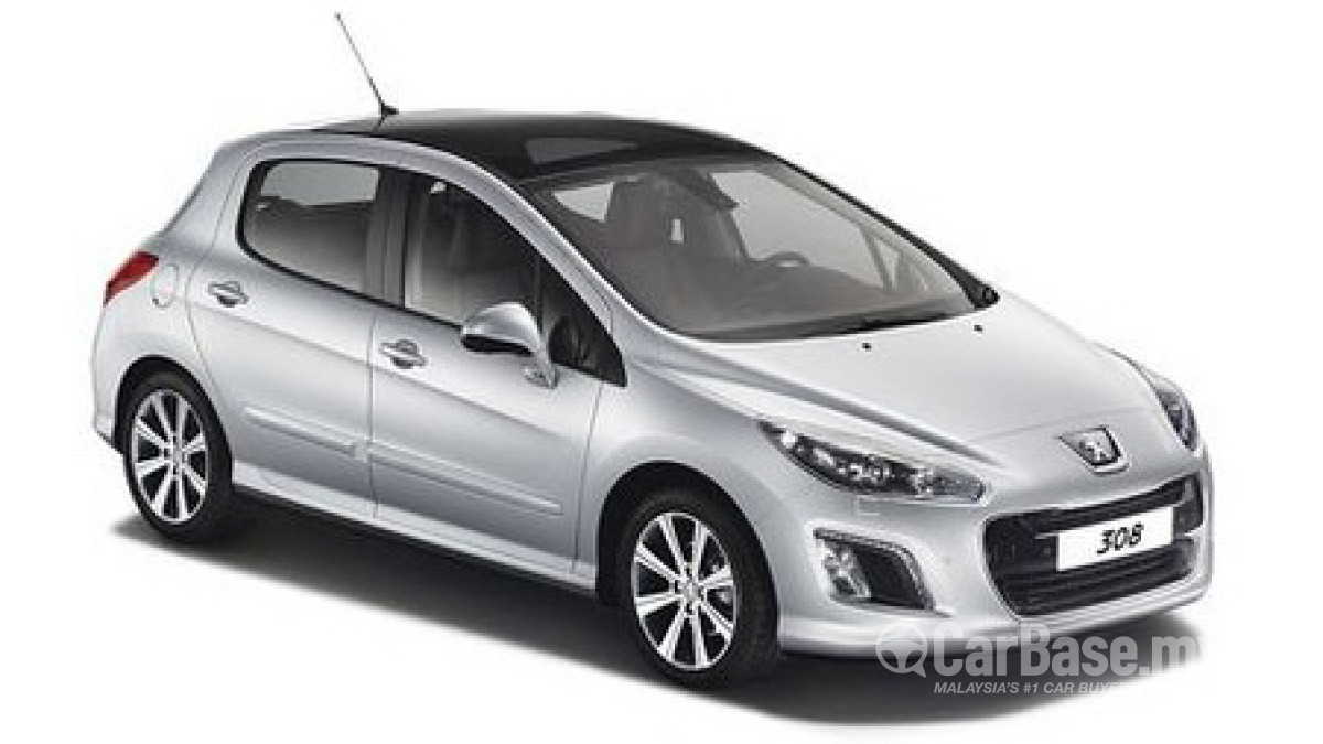 Peugeot 308 (2012 - present) Owner Review in Malaysia - Reviews ...