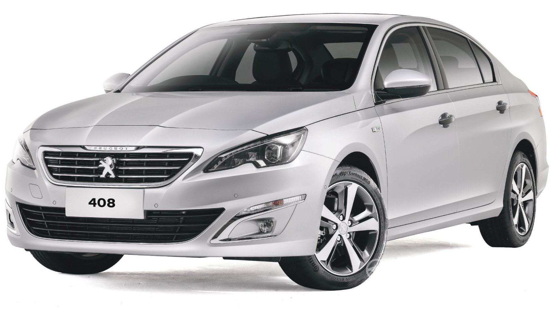 Peugeot 408 Mk2 (2016) Exterior Image #29673 In Malaysia