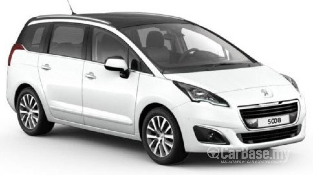 Peugeot 5008 (2014 - present) Owner Review in Malaysia - Reviews ...