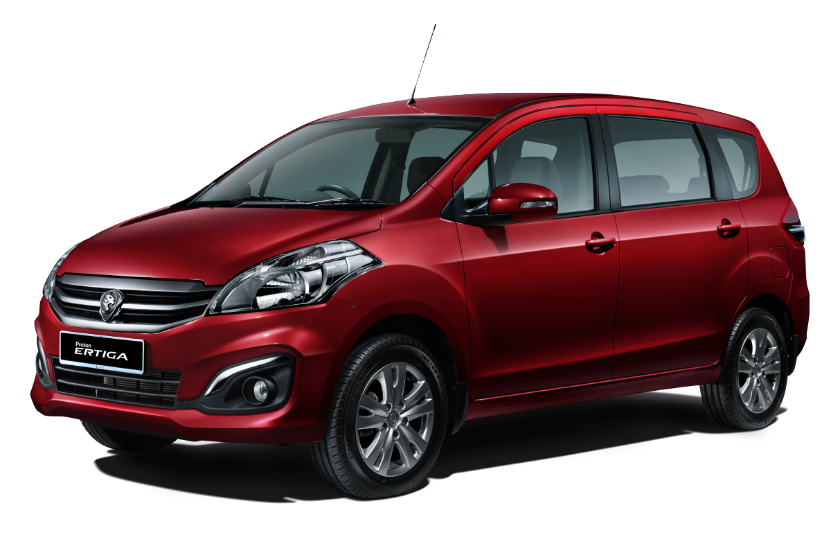 Proton Ertiga In Malaysia Reviews Specs Prices