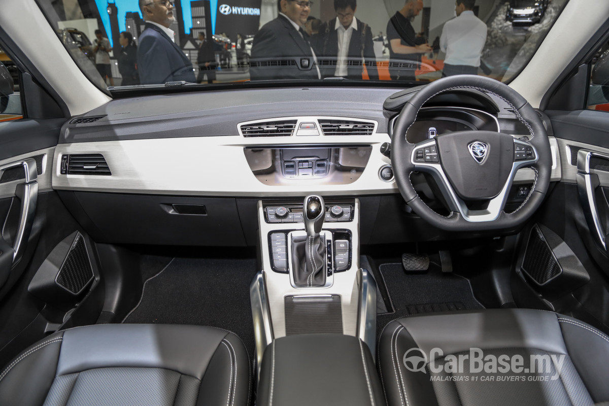 Nissan Hybrid Suv >> Proton X70 P7-90A (2018) Interior Image #52997 in Malaysia - Reviews, Specs, Prices - CarBase.my