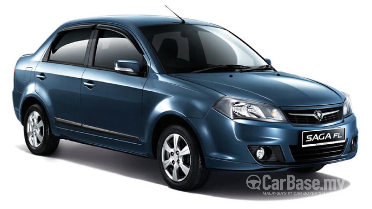 Proton Saga (2011 - present) Owner Review in Malaysia - Reviews