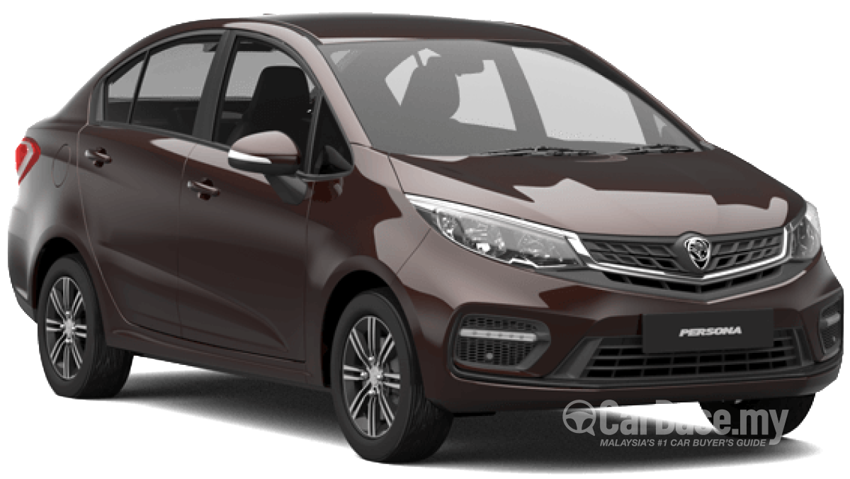 Proton Persona in Malaysia - Reviews, Specs, Prices - CarBase my