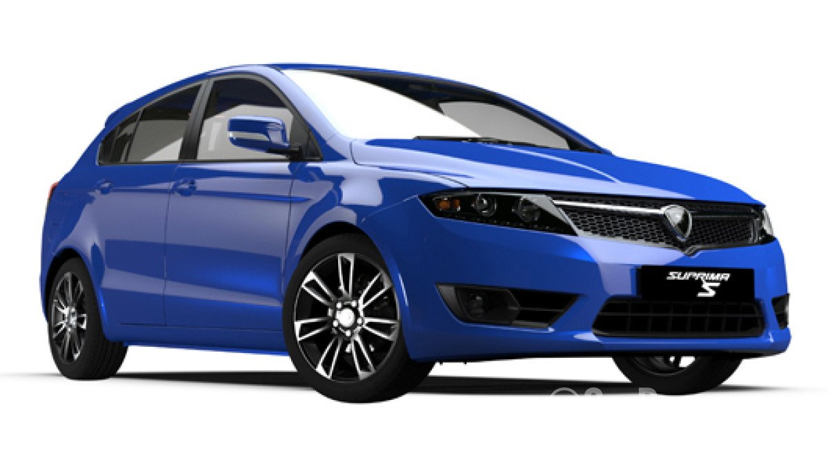 Proton Suprima S (2013 - present) Owner Review in Malaysia - Reviews