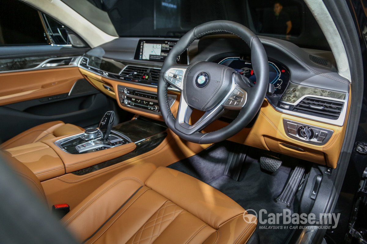 Bmw 7 Series G12 Lci 2019 Interior Image In Malaysia Reviews Specs Prices Carbase My