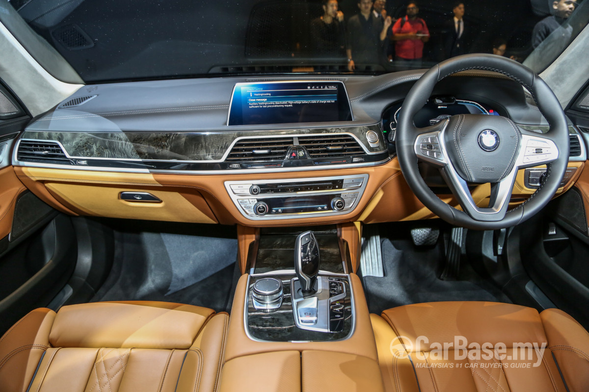 Bmw 7 Series G12 Lci 2019 Interior Image 58213 In Malaysia Reviews Specs Prices Carbase My