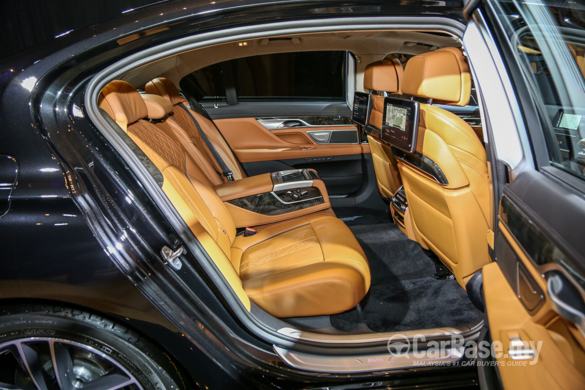 Bmw 7 Series G12 Lci 2019 Interior Image 58275 In Malaysia Reviews Specs Prices Carbase My