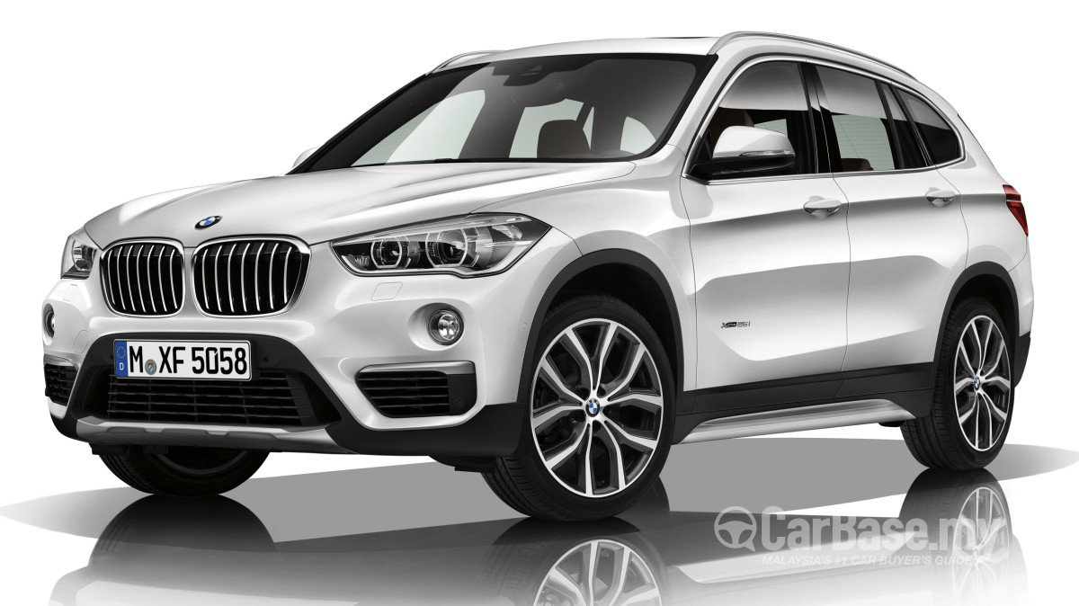 bmw x1 f48 2015 in malaysia reviews specs prices. Black Bedroom Furniture Sets. Home Design Ideas