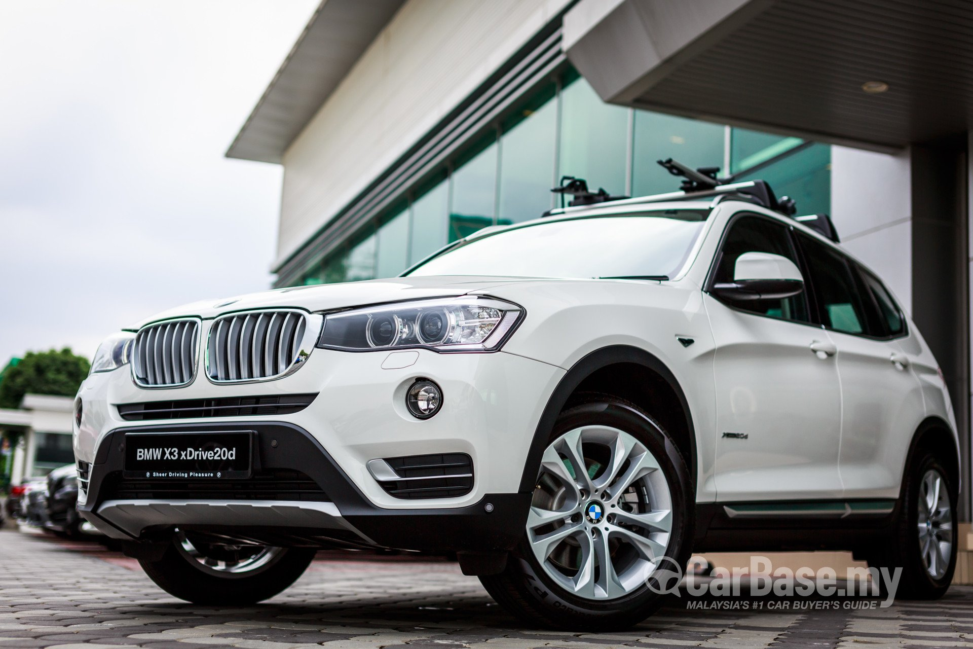 Bmw X3 F25 Lci 2014 Exterior Image 14789 In Malaysia Reviews Specs Prices