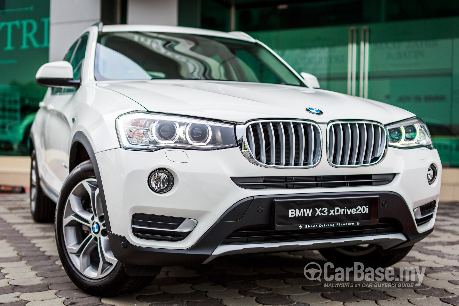 Bmw X3 F25 Lci 2014 Exterior Image 14828 In Malaysia Reviews Specs Prices