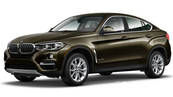Bmw X6 F16 2015 Exterior Image 20742 In Malaysia
