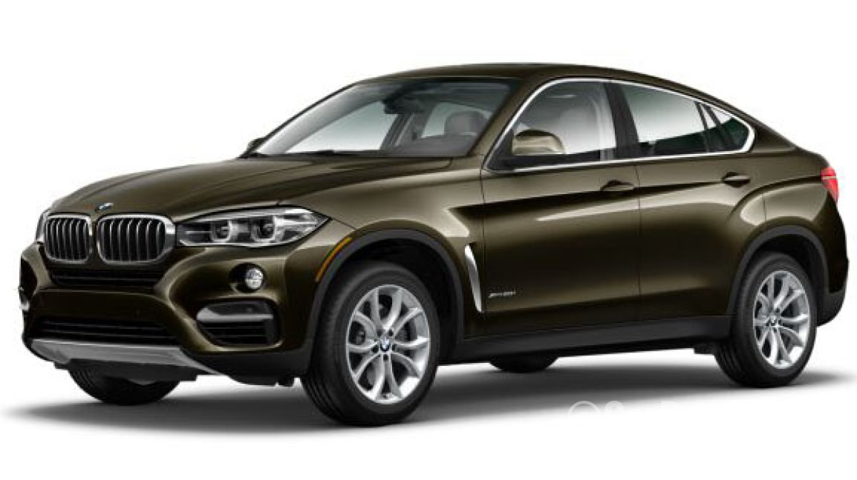 Bmw X6 In Malaysia Reviews Specs Prices Carbase My
