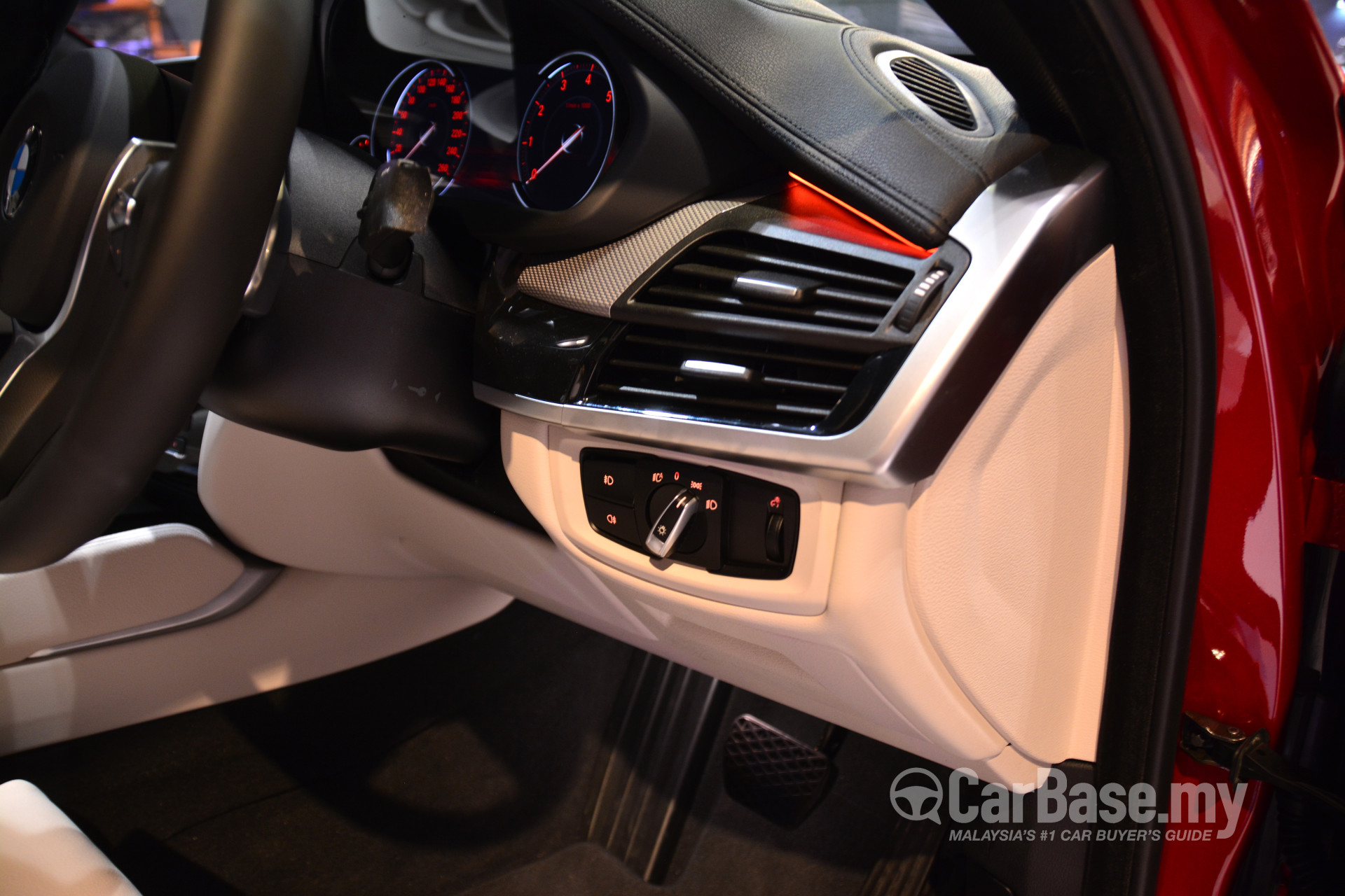 Bmw X6 F16 2015 Interior Image 20866 In Malaysia Reviews Specs