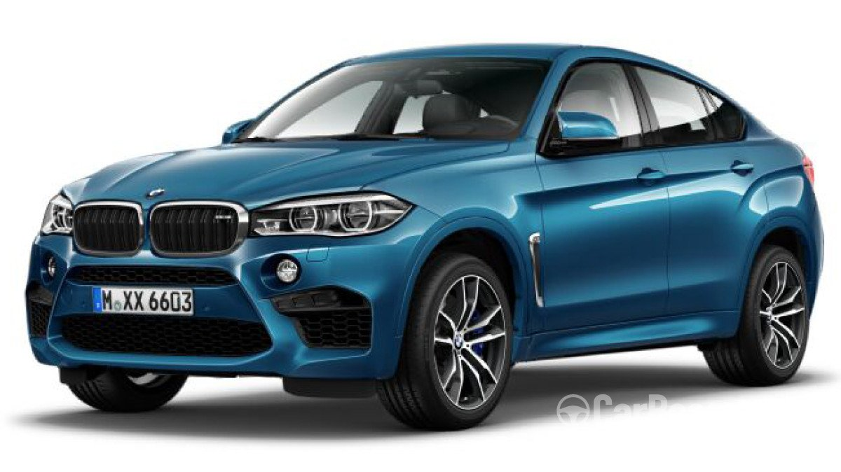 Bmw X6 M 2015 In Malaysia Reviews Specs Prices
