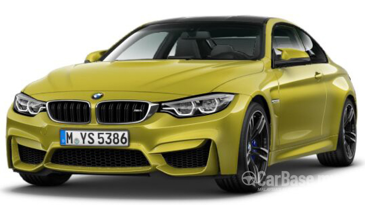 bmw m4 coupe in malaysia reviews specs prices. Black Bedroom Furniture Sets. Home Design Ideas
