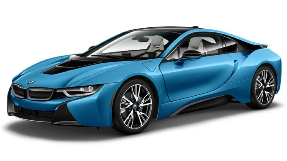 Bmw I8 Coupe 2017 Edrive In Malaysia Reviews Specs Prices
