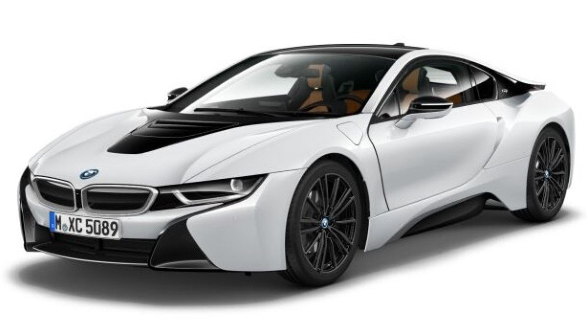Bmw I8 Coupe In Malaysia Reviews Specs Prices Carbase My