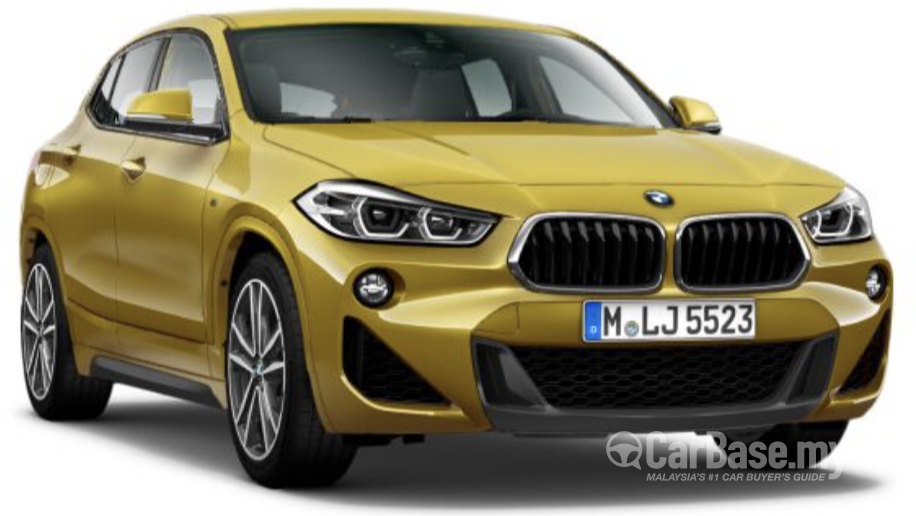 bmw x2 f39 2018 exterior image in malaysia reviews specs prices. Black Bedroom Furniture Sets. Home Design Ideas