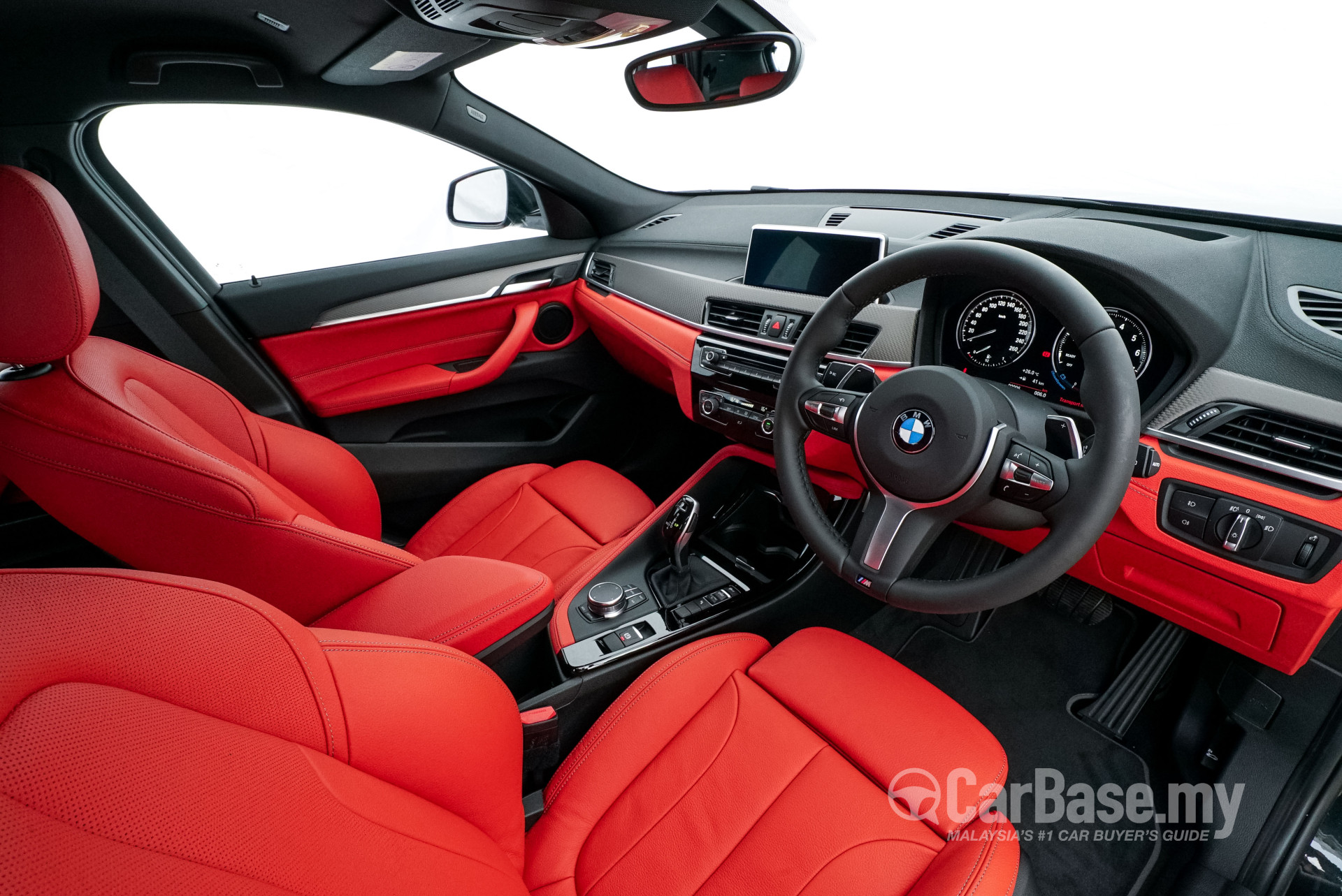 bmw x2 f39 2018 interior image 47963 in malaysia reviews specs prices. Black Bedroom Furniture Sets. Home Design Ideas