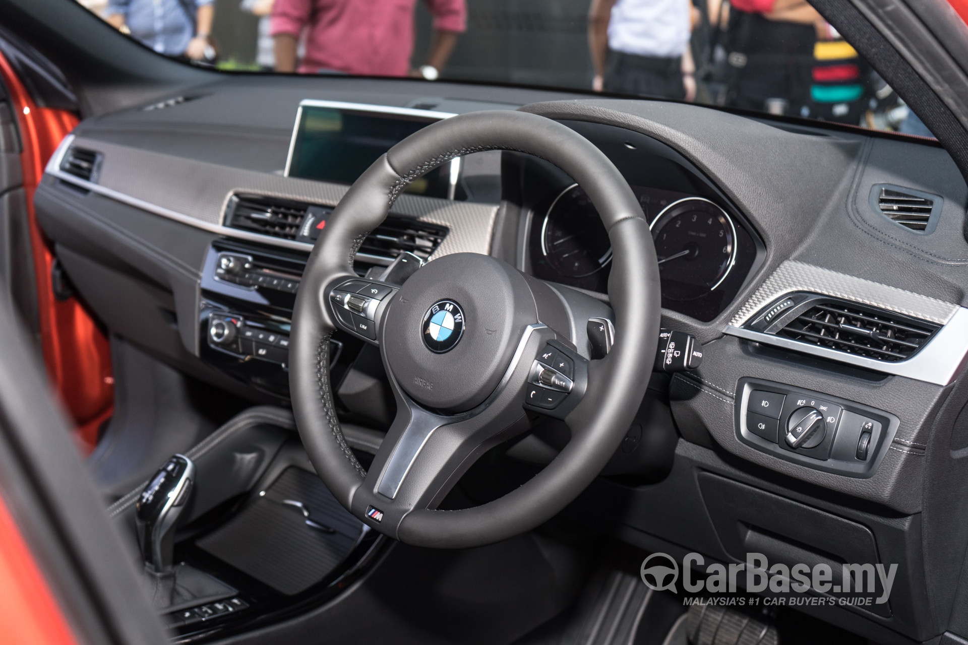 bmw x2 f39 2018 interior image 48007 in malaysia. Black Bedroom Furniture Sets. Home Design Ideas
